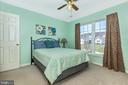 Third bedroom - 115 BOSC CT, THURMONT