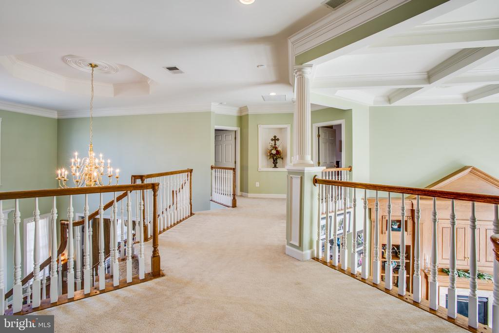 The details in this home are stunning! - 5916 DEEP CREEK DR, FREDERICKSBURG