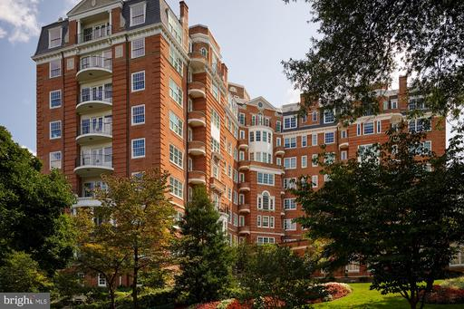 2660 CONNECTICUT AVE NW #5D