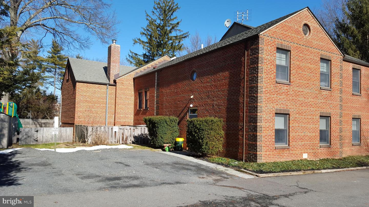 Single Family Home for Rent at Princeton, New Jersey 08540 United States