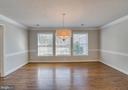 Hardwood Flooring - 336 WINDERMERE DR, STAFFORD
