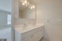 Bathroom 4 on Main Level - 336 WINDERMERE DR, STAFFORD