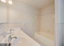 Basement Full Bathroom - 336 WINDERMERE DR, STAFFORD