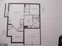 LOWER LEVEL FLOOR PLAN - 42518 STRATFORD LANDING DR, BRAMBLETON