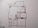 MAIN LEVEL FLOOR PLAN - 42518 STRATFORD LANDING DR, BRAMBLETON