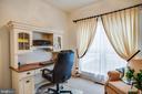 Guest Rm or Office  or Den - 25 BUCHANAN CT, FREDERICKSBURG