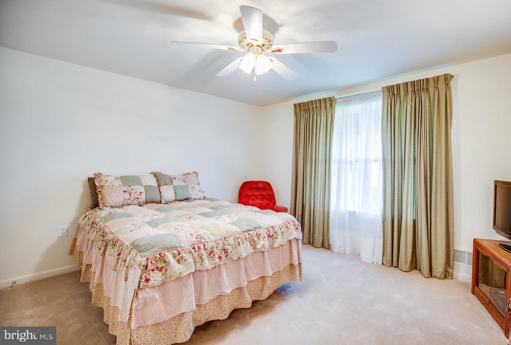 LL Bedroom - 25 BUCHANAN CT, FREDERICKSBURG