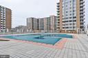 Swimming pool - 2939 VAN NESS ST NW #807, WASHINGTON
