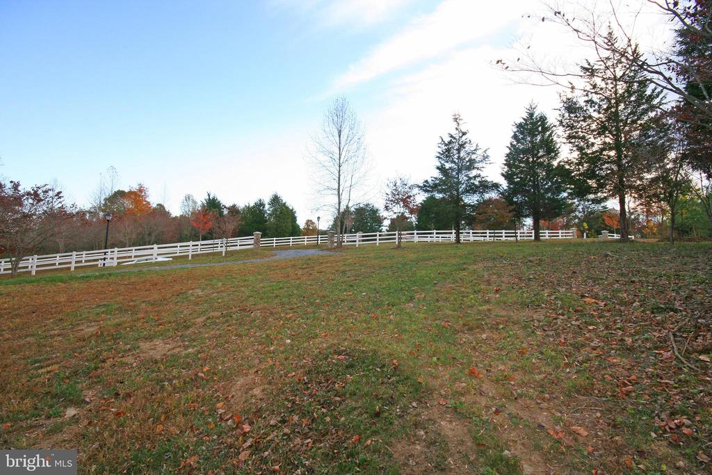 Cleared Field - 8187 PETERS RD, FREDERICK