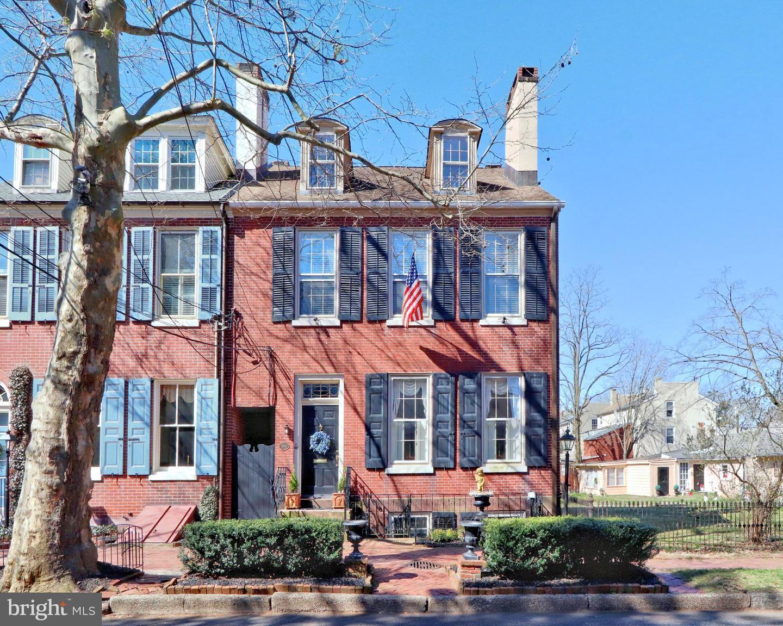 Single Family Homes للـ Sale في Burlington, New Jersey 08016 United States