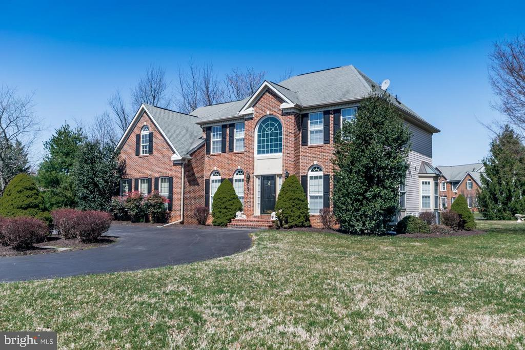 7231  CYPRESS HILL DRIVE, Gaithersburg, Maryland