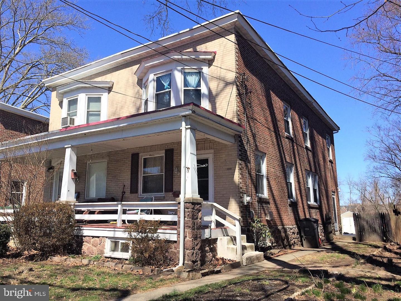 Single Family Homes 为 出租 在 波茨敦, 宾夕法尼亚州 19465 美国