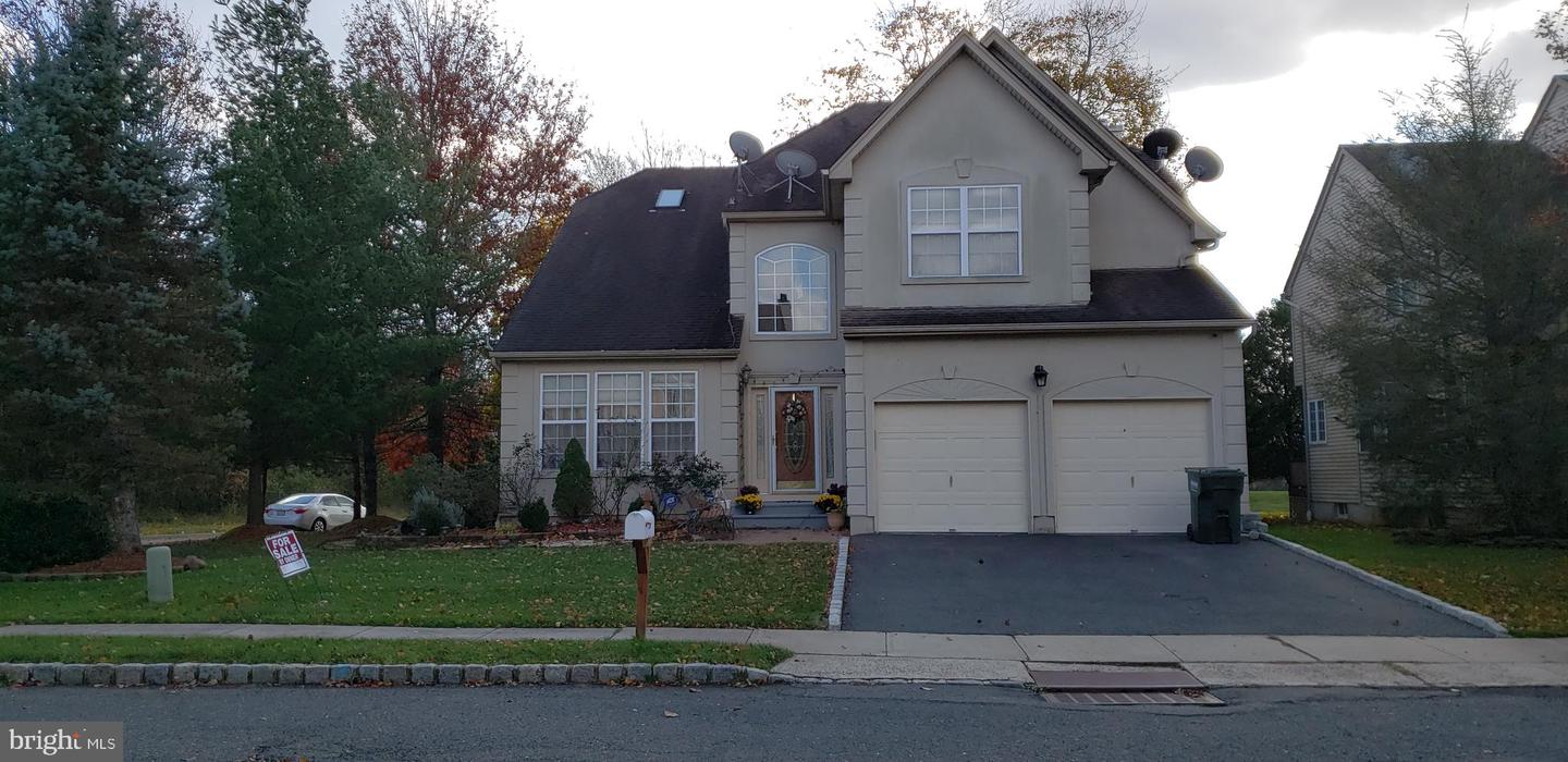Single Family Home for Sale at 1 MCGOVERN Court Bridgewater, New Jersey 08807 United States