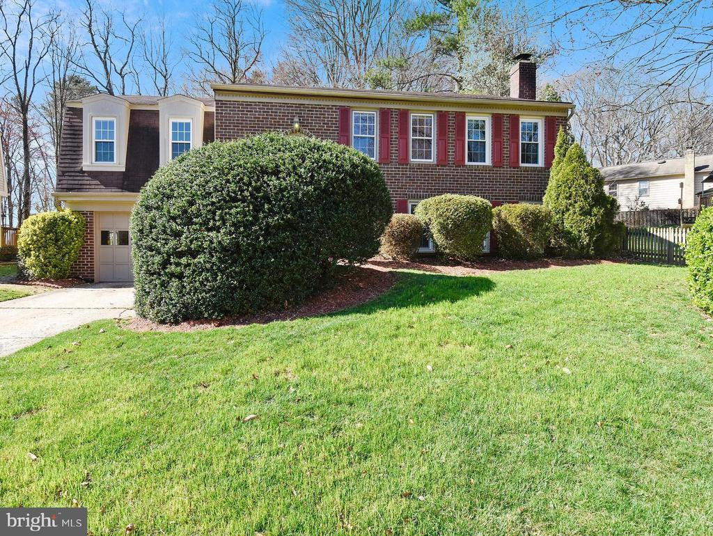 Springfield Homes for Sale -  Price Reduced,  8805  CUTTERMILL PLACE