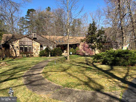 Villa per Vendita alle ore 1263 PARVIN MILL Road Elmer, New Jersey 08318 Stati Uniti