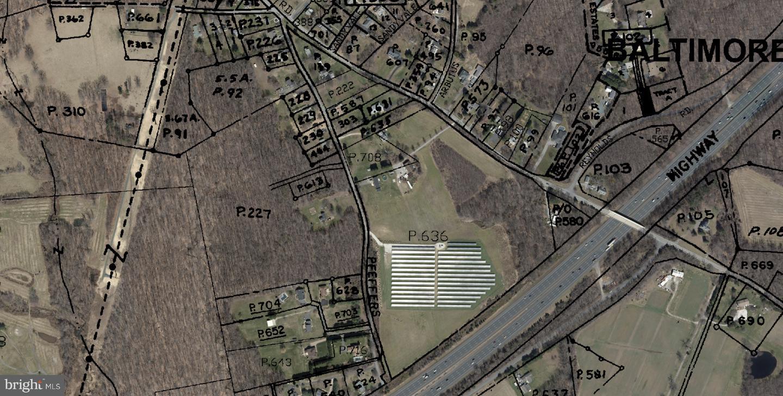 Terreno para Venda às Kingsville, Maryland 21087 Estados Unidos