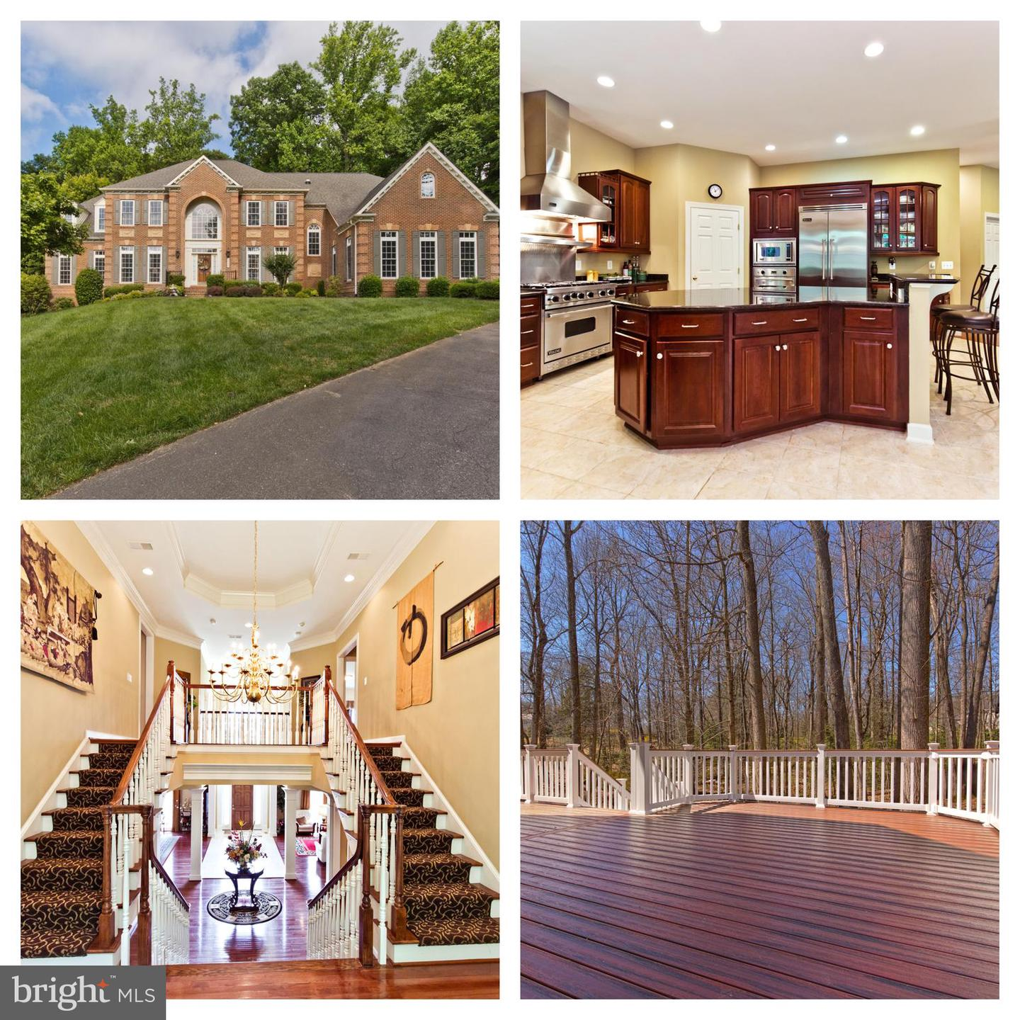 Single Family for Sale at 2502 Coulter Ln Oakton, Virginia 22124 United States
