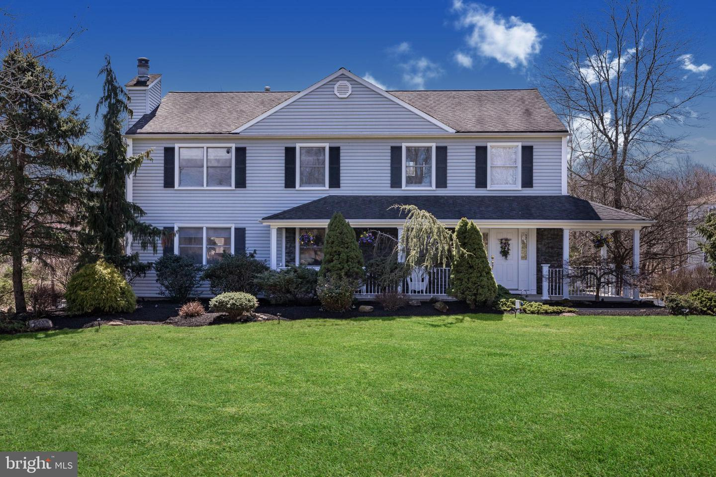 Property for Sale at Belle Mead, New Jersey 08502 United States