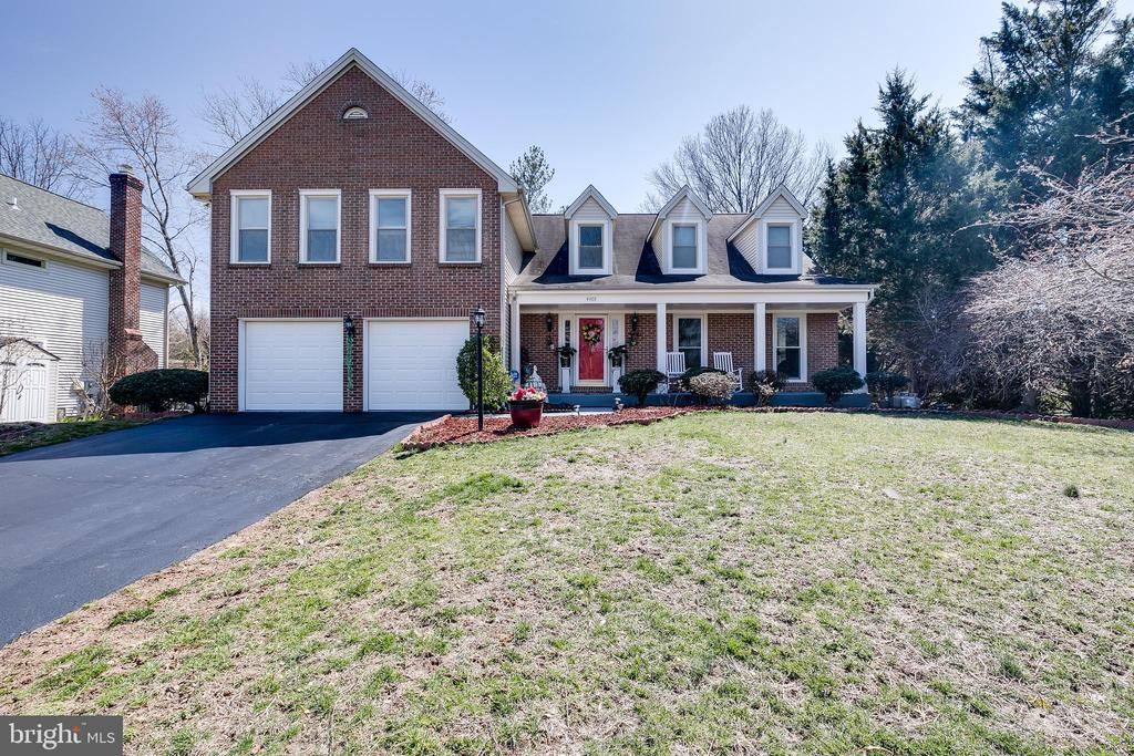 4405  TWIN KNOLLS COURT, Alexandria, Virginia