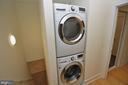 Laundry - 2023 SPRUCE DR NW, WASHINGTON
