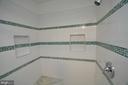Master Shower - 2023 SPRUCE DR NW, WASHINGTON