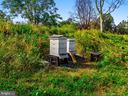 Beehives convey if new owner desires - 35422 PAXSON RD, ROUND HILL