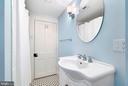 Renovated bathroom 2 - 35422 PAXSON RD, ROUND HILL