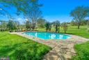 That pool - 35422 PAXSON RD, ROUND HILL