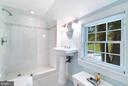 Renovated bathroom 1 - 35422 PAXSON RD, ROUND HILL