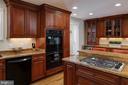 Updated appliances - 4651 STRATHBLANE PL, ALEXANDRIA