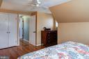 Master bedroom - 4651 STRATHBLANE PL, ALEXANDRIA