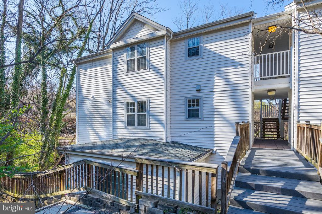 Arlington Homes for Sale -  Townhome,  2050 N CALVERT STREET  410