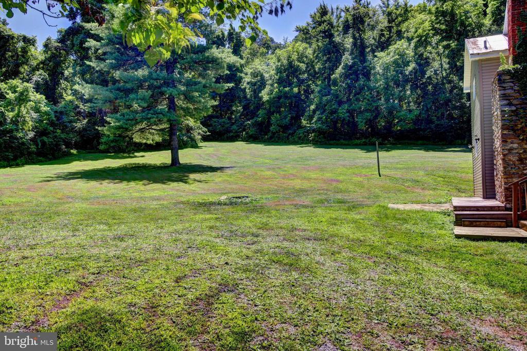 Private and serene! - 37291 BRANCHRIVER ROAD, PURCELLVILLE