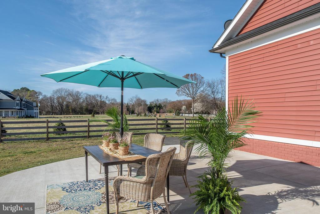Outdoor living at its finest. - 79 INDIAN POINT RD, STAFFORD