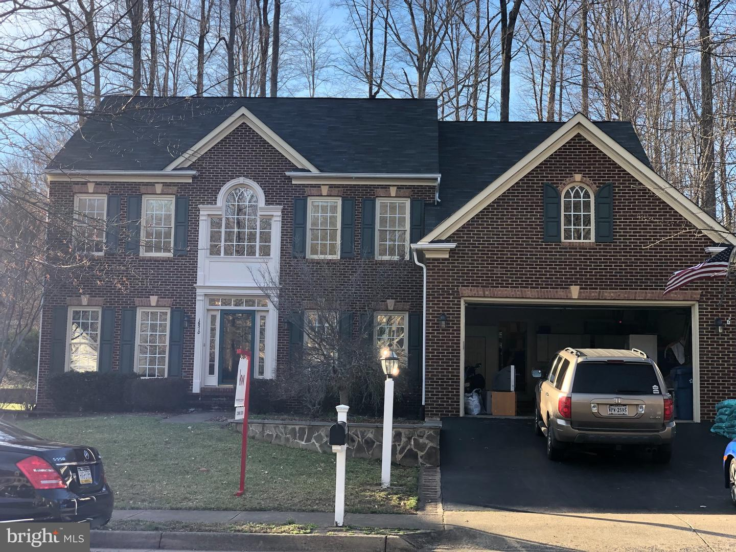 Single Family for Sale at 16510 Hayes Ln 16510 Hayes Ln Woodbridge, Virginia 22191 United States