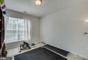 Second bedroom - 5106-K TRAVIS EDWARD WAY, CENTREVILLE