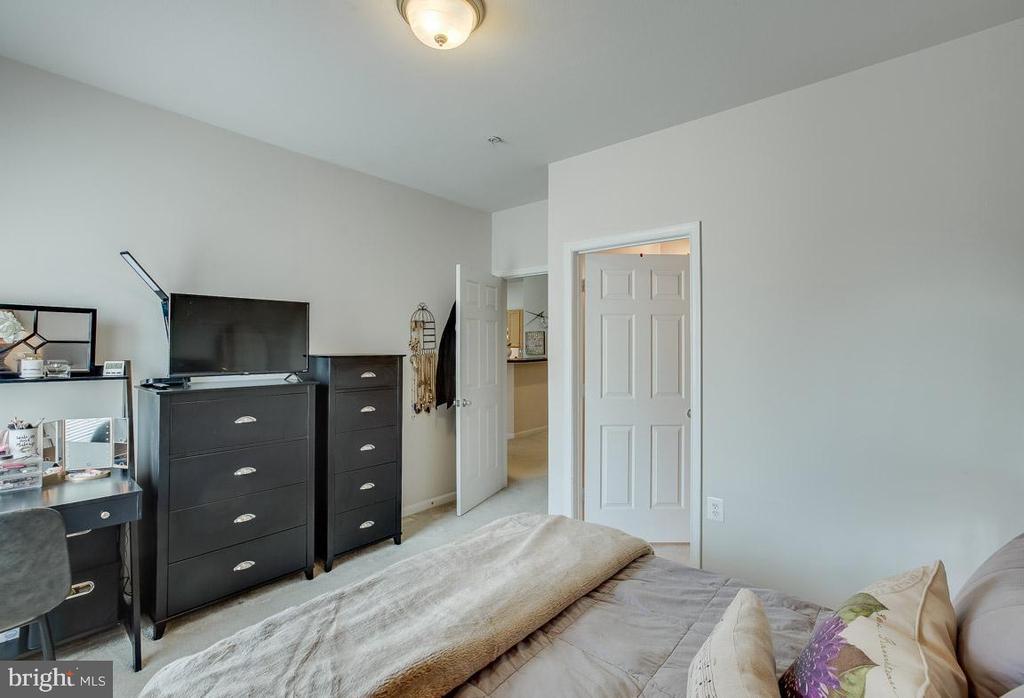 Master bedroom - 5106-K TRAVIS EDWARD WAY, CENTREVILLE