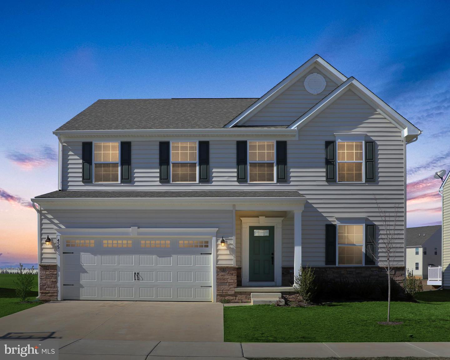 Photo of home for sale at 455 Goodwick Drive, Middletown DE