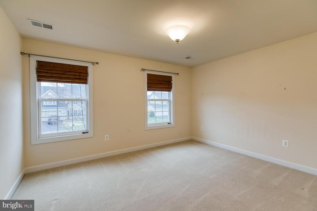 Bedroom #3 - 6 NOAHS CT, STAFFORD