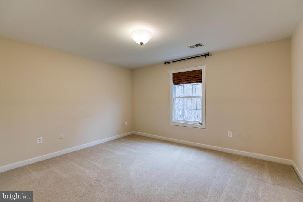 Bedroom #2 - 6 NOAHS CT, STAFFORD