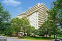 Somerset Building 1 - 5600 WISCONSIN AVE #1-507, CHEVY CHASE