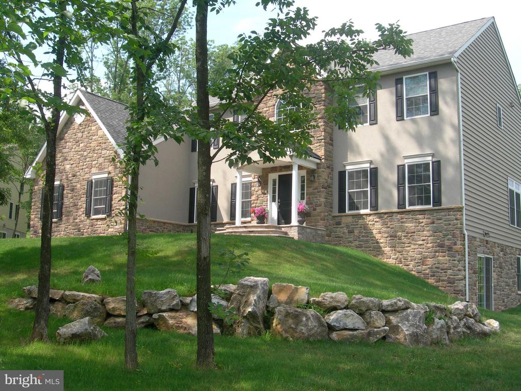 1478  BIG OAK ROAD, Yardley, Pennsylvania