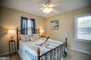 Bedroom #2 - 3704 LAKEVIEW PKWY, LOCUST GROVE