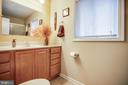 Master bathroom - 3704 LAKEVIEW PKWY, LOCUST GROVE