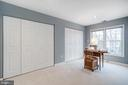 Master Bedroom - 3514 7TH ST N, ARLINGTON