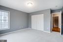 Bedroom # 2 - 3514 7TH ST N, ARLINGTON