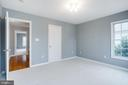Bedroom # 3 - 3514 7TH ST N, ARLINGTON