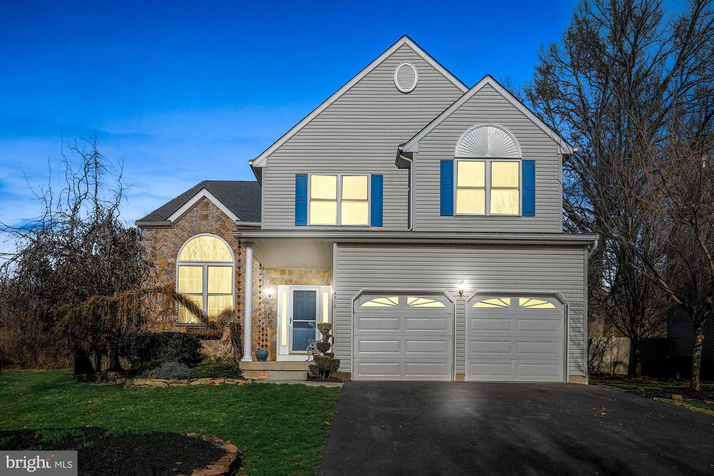 4518  OLD OAK ROAD 18902 - One of Doylestown Homes for Sale