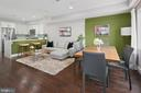 - 1823 D ST NE #C, WASHINGTON