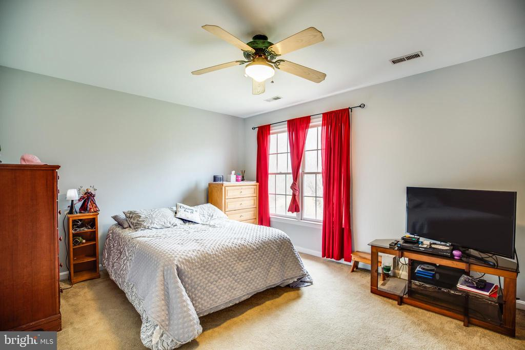Bedroom 3 - 13412 FOX CHASE LN, SPOTSYLVANIA
